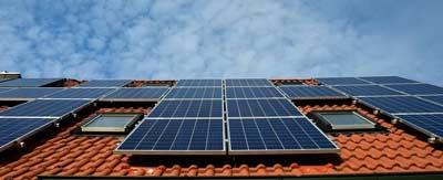 Gemiddeld 17 zonnepanelen voor opbrengst van 3500 kWh