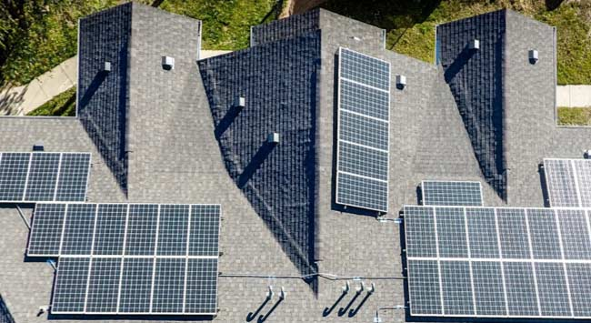 Meer energie opwekken door je zonnepanelen systeem uit te breiden of meer panelen bij te plaatsen