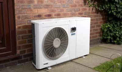 Is mijn huis geschikt om een warmtepomp te plaatsen?