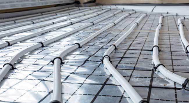 Welke cv-ketel bij vloerverwarming?