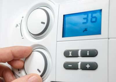 Laat je cv-ketel energiezuinig afstellen