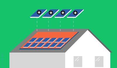 PV-panelen bijplaatsen of uitbreiden