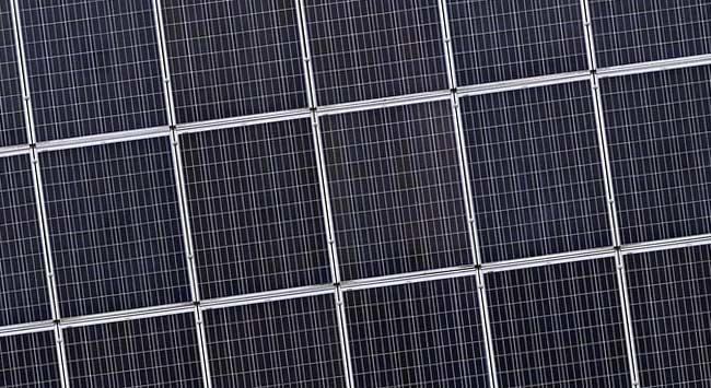 Fotovoltaïsche zonnepanelen kopen