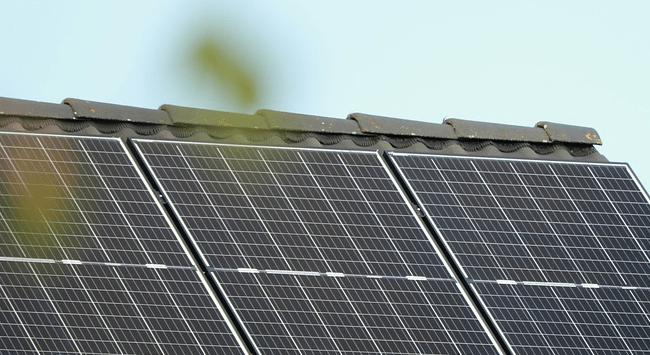 Wat is de levensduur van zonnepanelen?