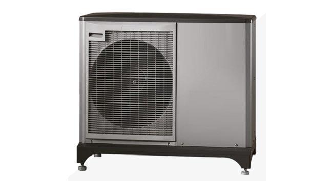 Hoog temperatuur warmtepomp kopen