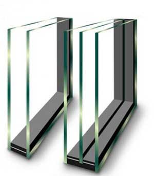 Hoogrendementsglas - HR++ en Triple glas