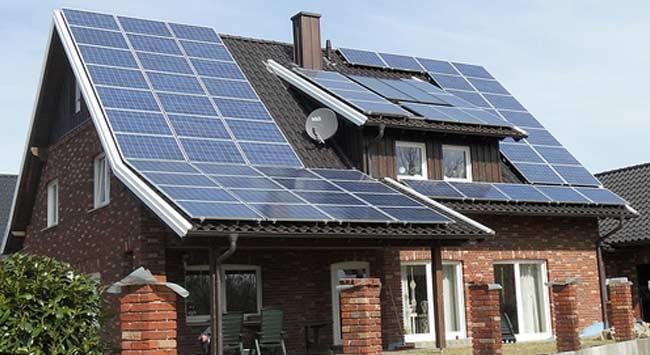 Wat is de beste hellingshoek voor zonnepanelen?