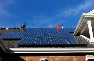 Wat is een installatiegarantie bij zonnepanelen?