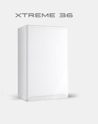 Intergas Xtreme 36