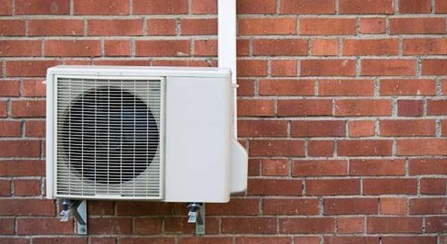 Kan ik in mijn huis een warmtepomp plaatsen?