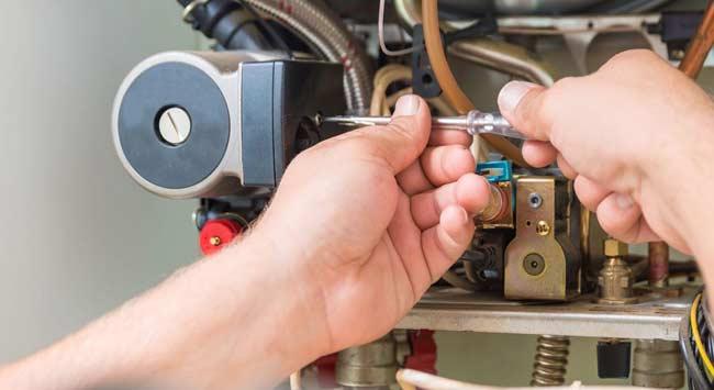 cv-ketel: Onderhoudskosten en reparatie