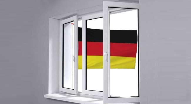 Kunststof kozijnen in Duitsland kopen?