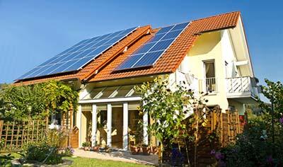 Zonnepanelen systeem bijplaatsen