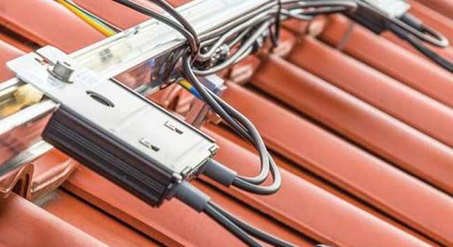 Power optimizers voor meer opbrengst met je zonnepanelen