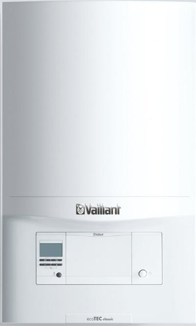 Vaillant Ecotec Classic - VHR