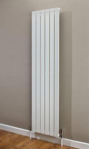 Verticale Verwarming Radiator.Soorten Radiatoren Warmerhuis