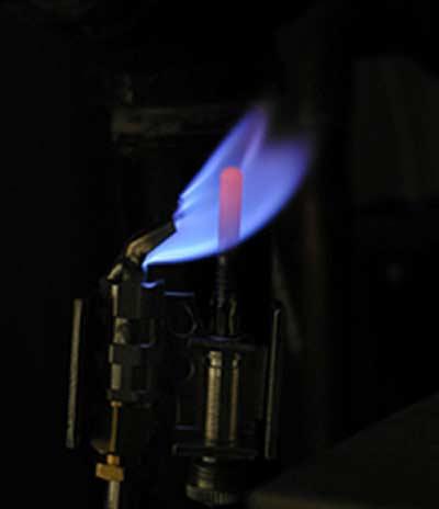 Brand de waakvlam van je cv-ketel?