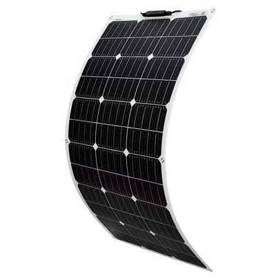 Wat zijn dunne film zonnepanelen?