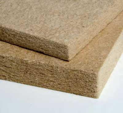 Wat is houtwol isolatiemateriaal