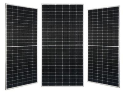Wat zijn monokristallijn zonnepanelen?
