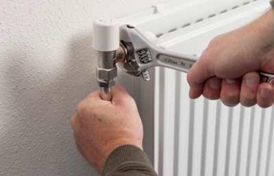 Energie besparen door waterzijdig inregelen