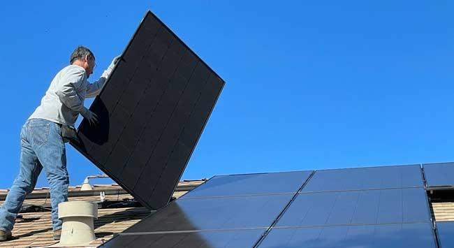 Welk formaat zonnepaneel moet je kiezen?